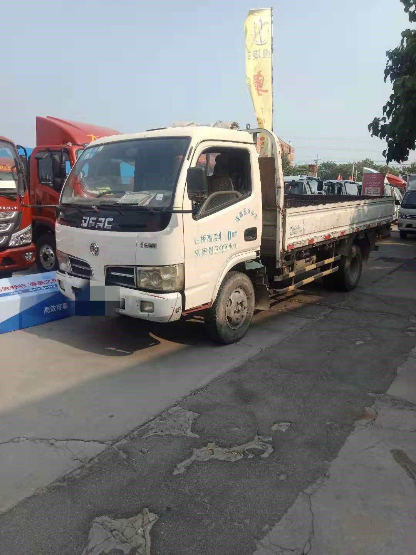 東風其他車系 載貨車  110匹 2010年01月 4x2