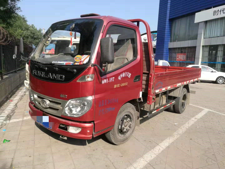 時代領航 載貨車  80匹 2012年08月 4x2