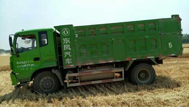 東風東風特商 載貨車  160匹 2018年06月 4x2
