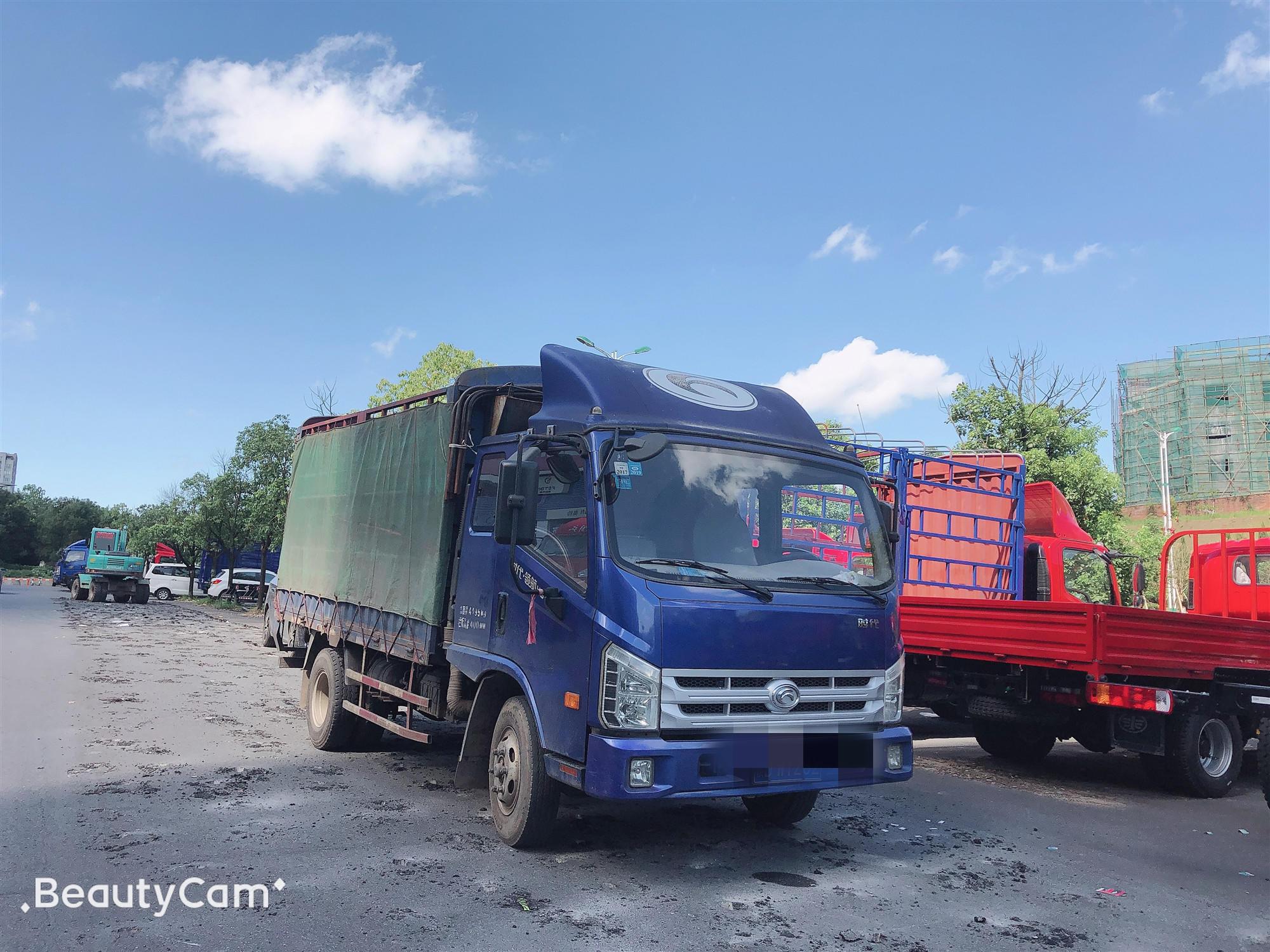 時代時代K 載貨車  113匹 2014年08月 4x2
