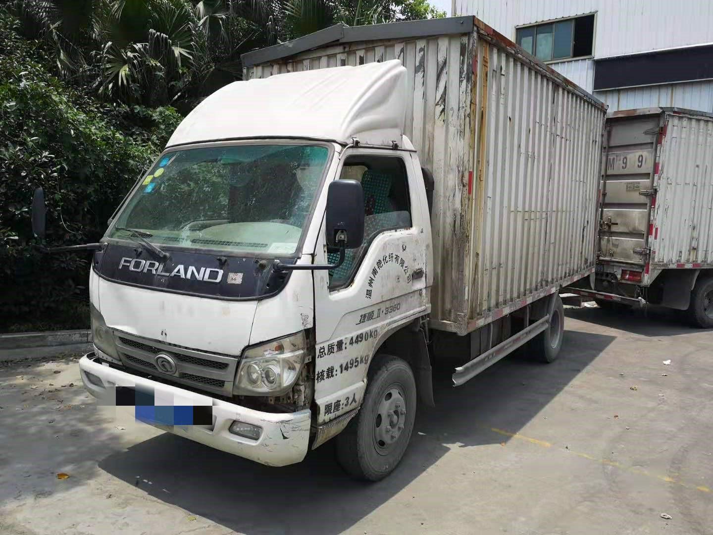 時代領航 載貨車  120匹 2014年04月 4x2
