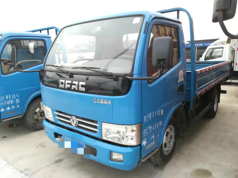 東風多利卡多利卡D5 載貨車  105匹 2013年01月 4x2