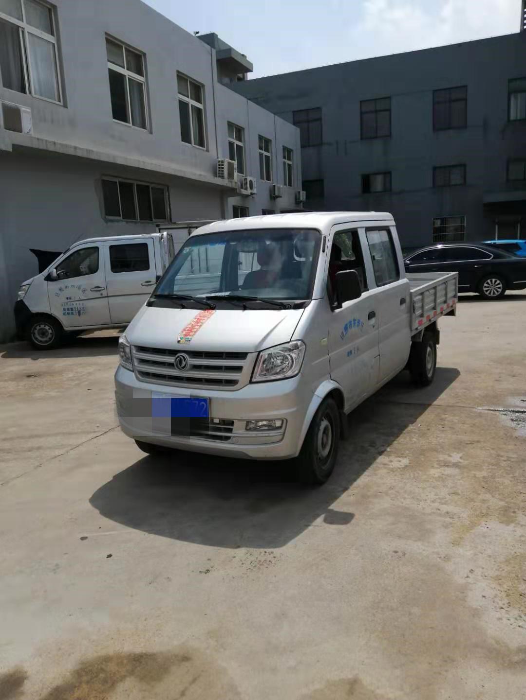 東風其他車系 載貨車  112匹 2016年09月 4x2