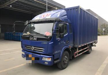 東風其他車系 載貨車  150匹 2017年09月 4x2
