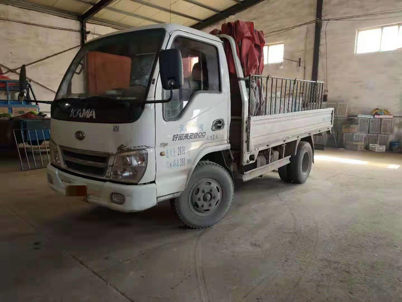 凱馬凱捷 載貨車  45匹 2016年01月 4x2