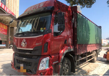 東風乘龍 載貨車  220匹 2019年05月 4x2