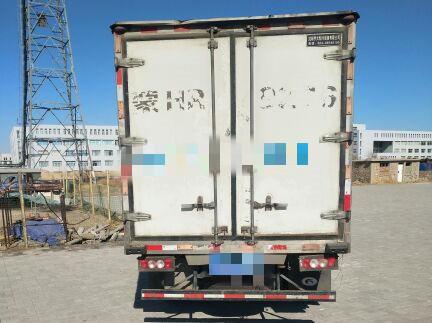 福田歐曼其他車系 載貨車  143匹 2015年11月 4x2