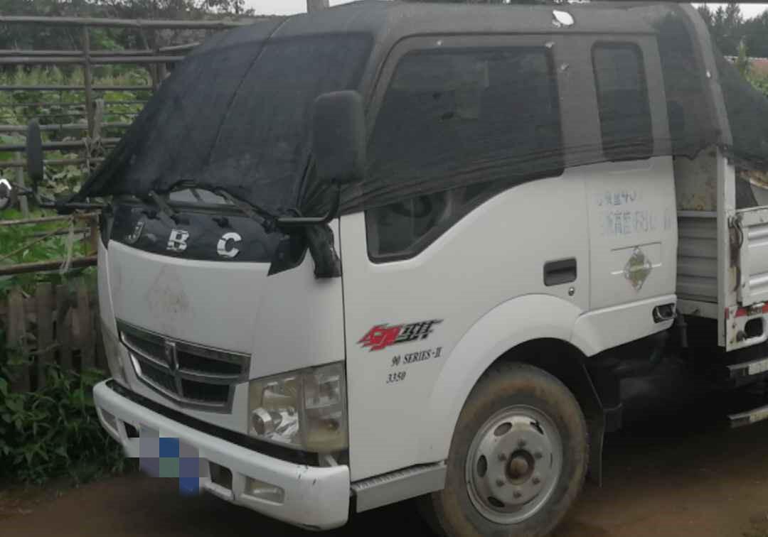 #其他品牌 載貨車  90匹 2011年12月 4x2