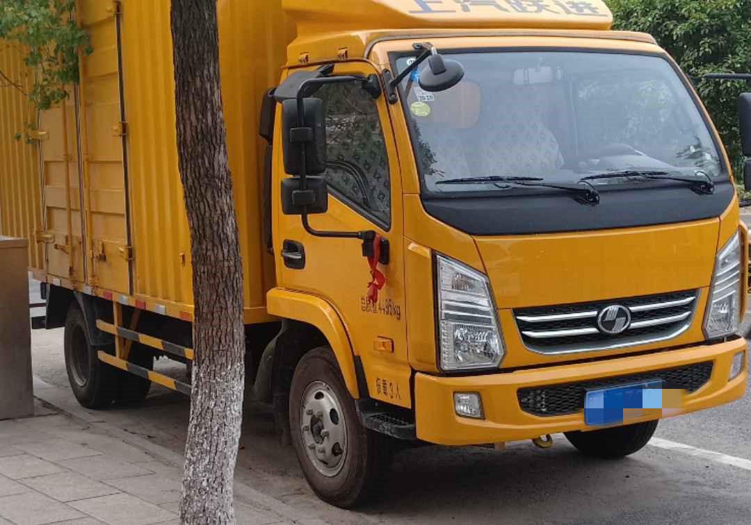 #其他品牌其他 載貨車  125匹 2019年04月 4x2