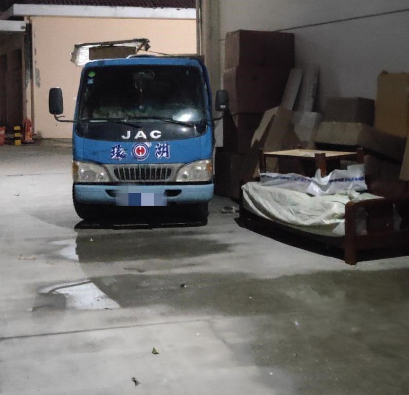江淮其他車系 載貨車  90匹 2012年09月 4x2