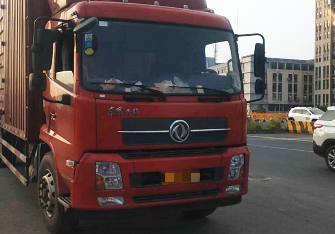 東風天錦 載貨車  180匹 2018年05月 4x2