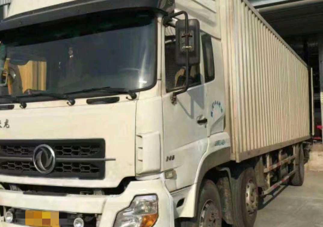 東風天龍 載貨車  245匹 2013年08月 6x2