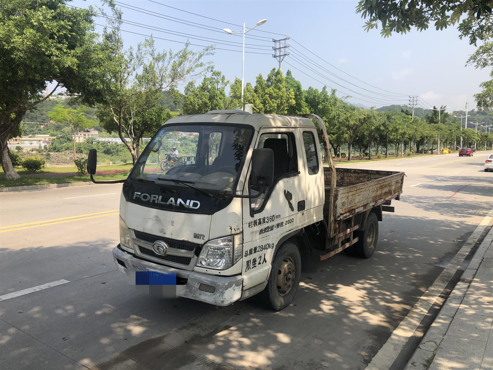 時代馭菱 載貨車  80匹 2010年07月 4x2