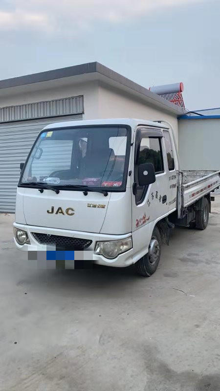 江淮康鈴康鈴H5 載貨車  65匹 2014年03月 4x2