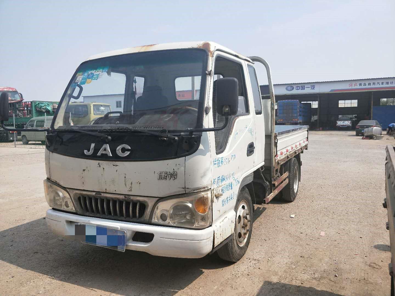 江淮康铃康铃H5 载货车  85匹 2010年01月 4x2