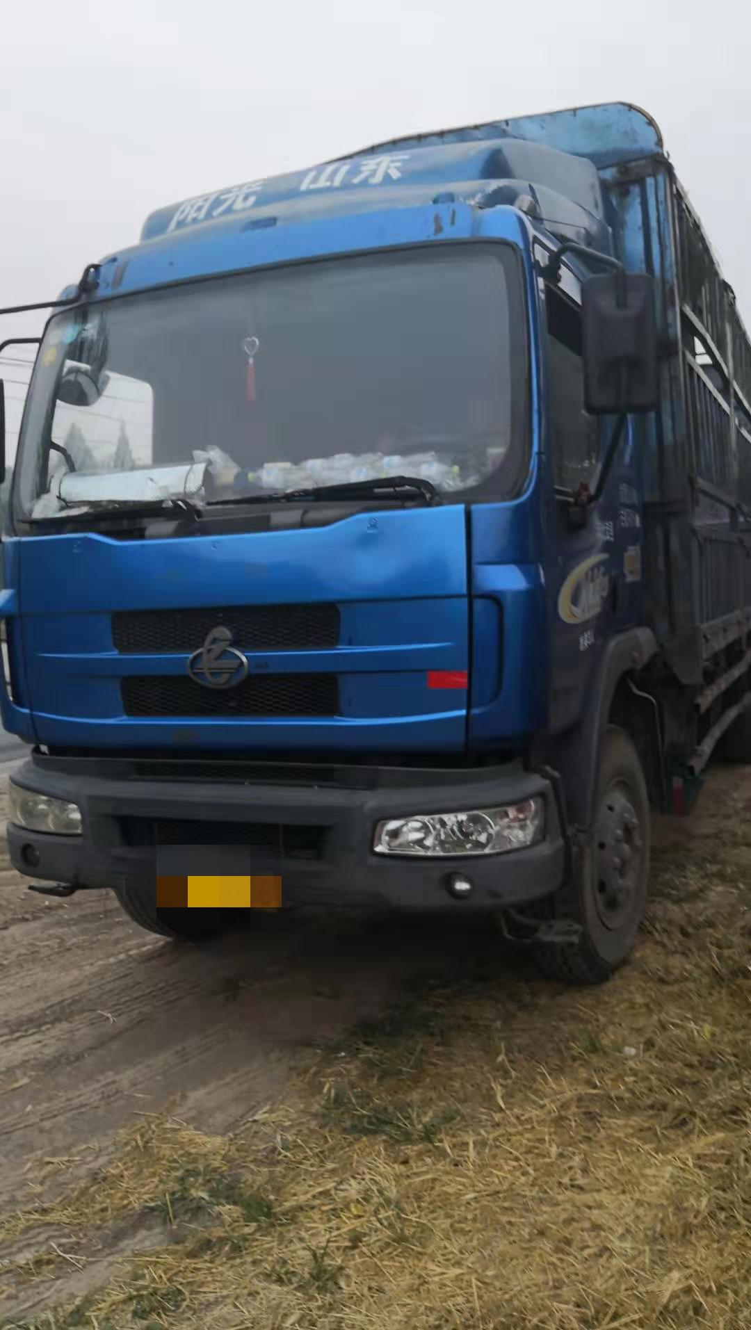 東風乘龍 載貨車  160匹 2012年10月 4x2