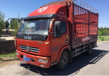 東風其他車系 載貨車  130匹 2018年04月 4x2