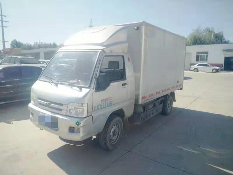 時代馭菱 載貨車  100匹 2012年10月 4x2