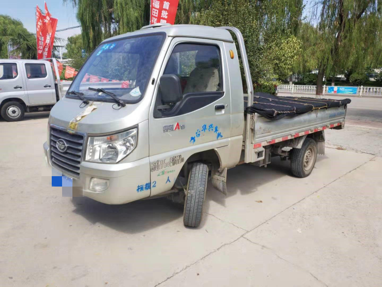 唐駿汽車唐駿K1 載貨車  50匹 2015年05月 4x2