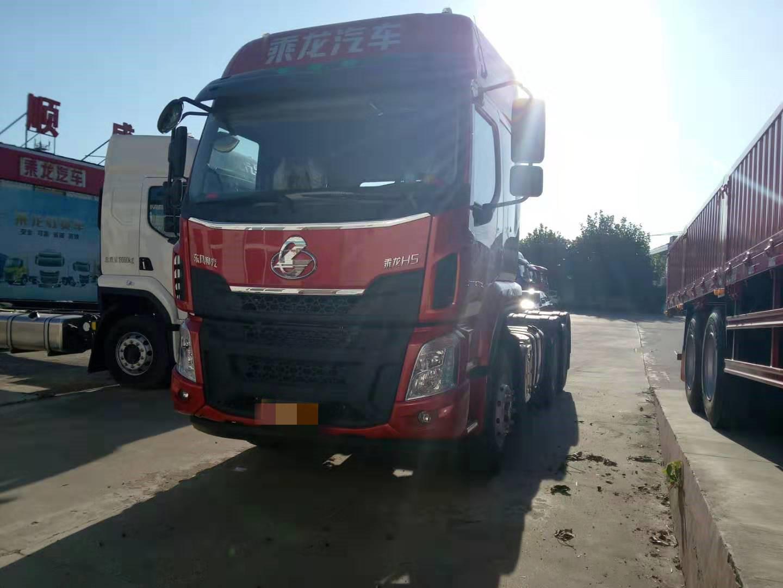東風其他車系 載貨車  170匹 2011年09月 4x2