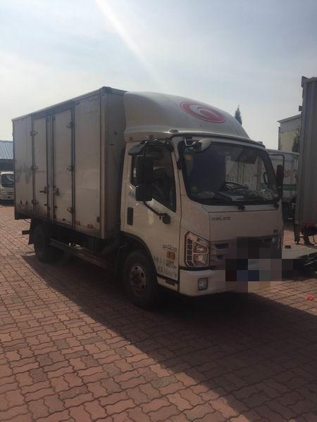 東風其他車系 載貨車  70匹 2013年06月 4x2