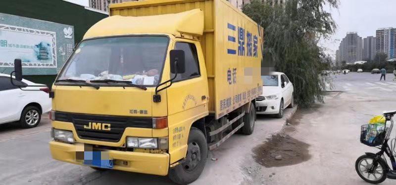 #其他品牌其他 載貨車  4100匹 2010年12月 4x2