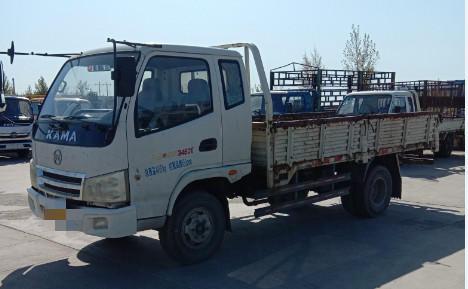 凱馬凱捷 載貨車  85匹 2013年05月 4x2