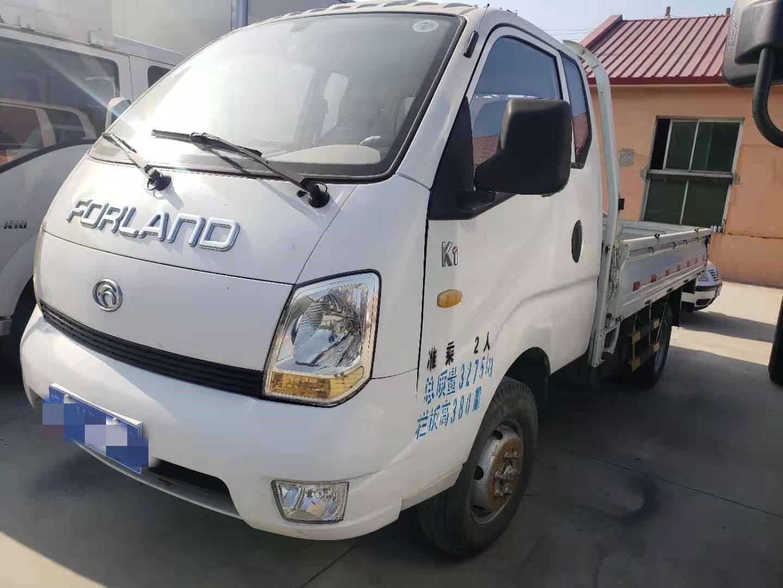 時代小卡之星 載貨車  56匹 2011年12月 4x2