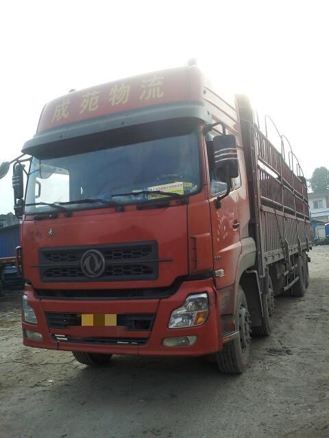 東風天龍 載貨車  245匹 2012年03月 8x4