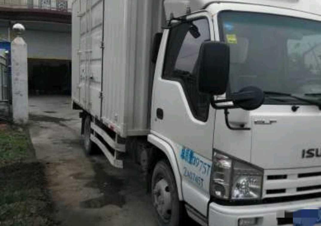 五十鈴F系列 載貨車  120匹 2018年08月 4x2