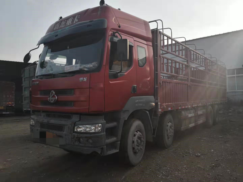 東風霸龍 載貨車  290匹 2014年11月 6x2