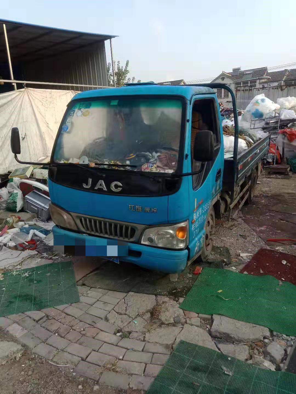 江淮康鈴康鈴X3 載貨車  56匹 2013年05月 4x2