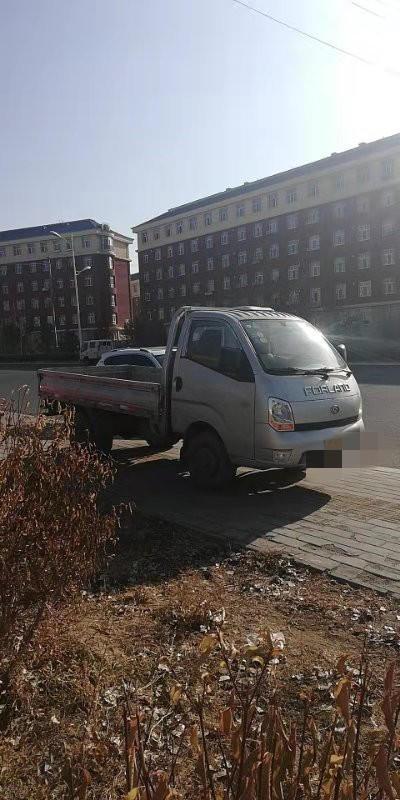 時代康瑞 載貨車  80匹 2012年12月 4x2