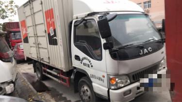 江淮其他車系 載貨車  131匹 2016年11月 4x2