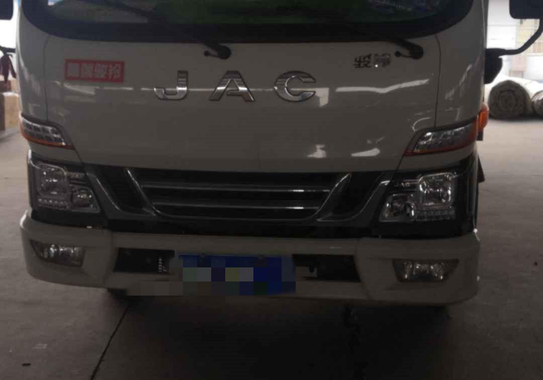 江淮其他車系 載貨車  120匹 2018年06月 4x2