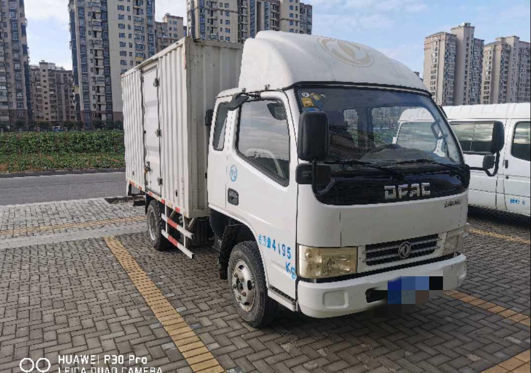 東風其他車系 載貨車  88匹 2017年08月 4x2