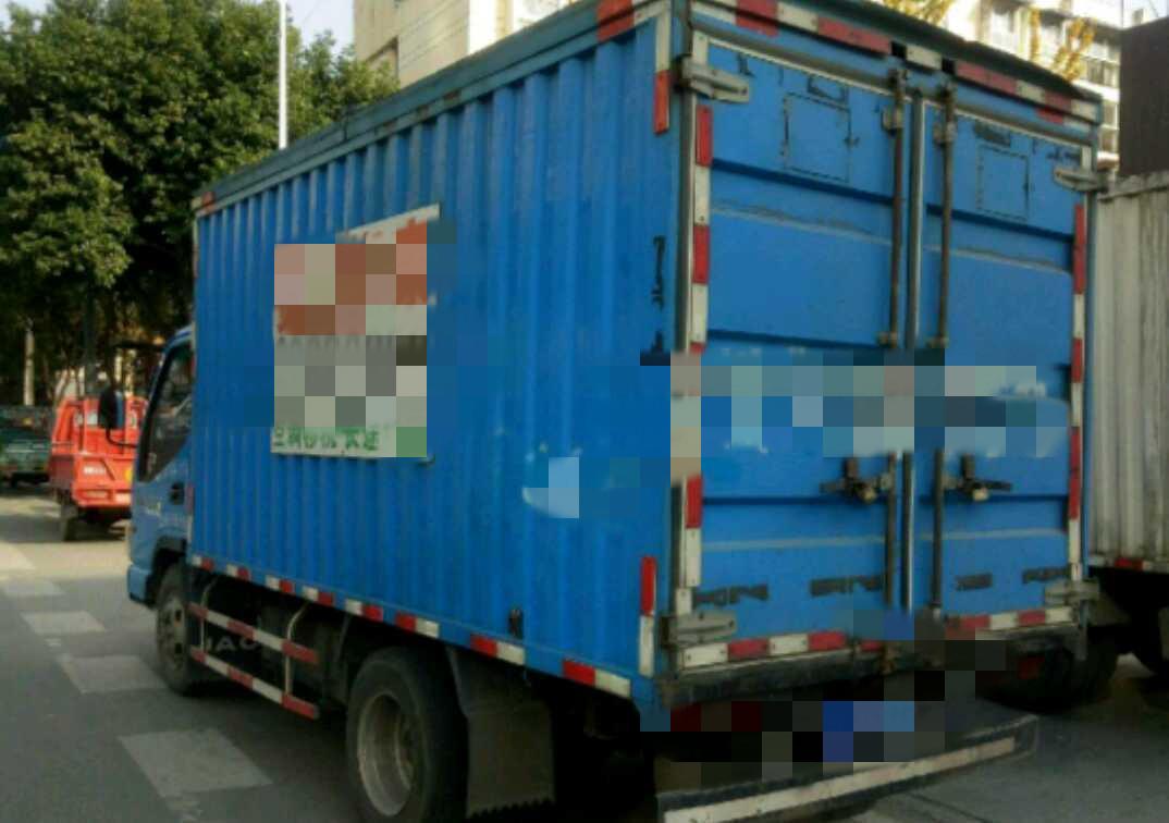 江淮其他車系 載貨車  130匹 2013年03月 4x2