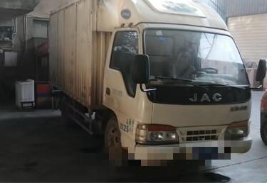 江淮其他車系 載貨車  152匹 2011年06月 4x2