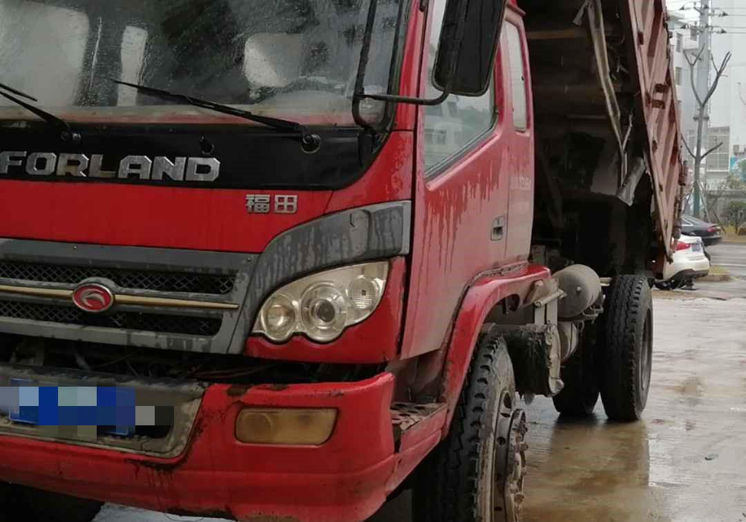時代金剛 自卸車  140匹 2011年12月 4x2