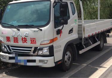 江淮其他車系 其他車型  120匹 2019年05月 4x2