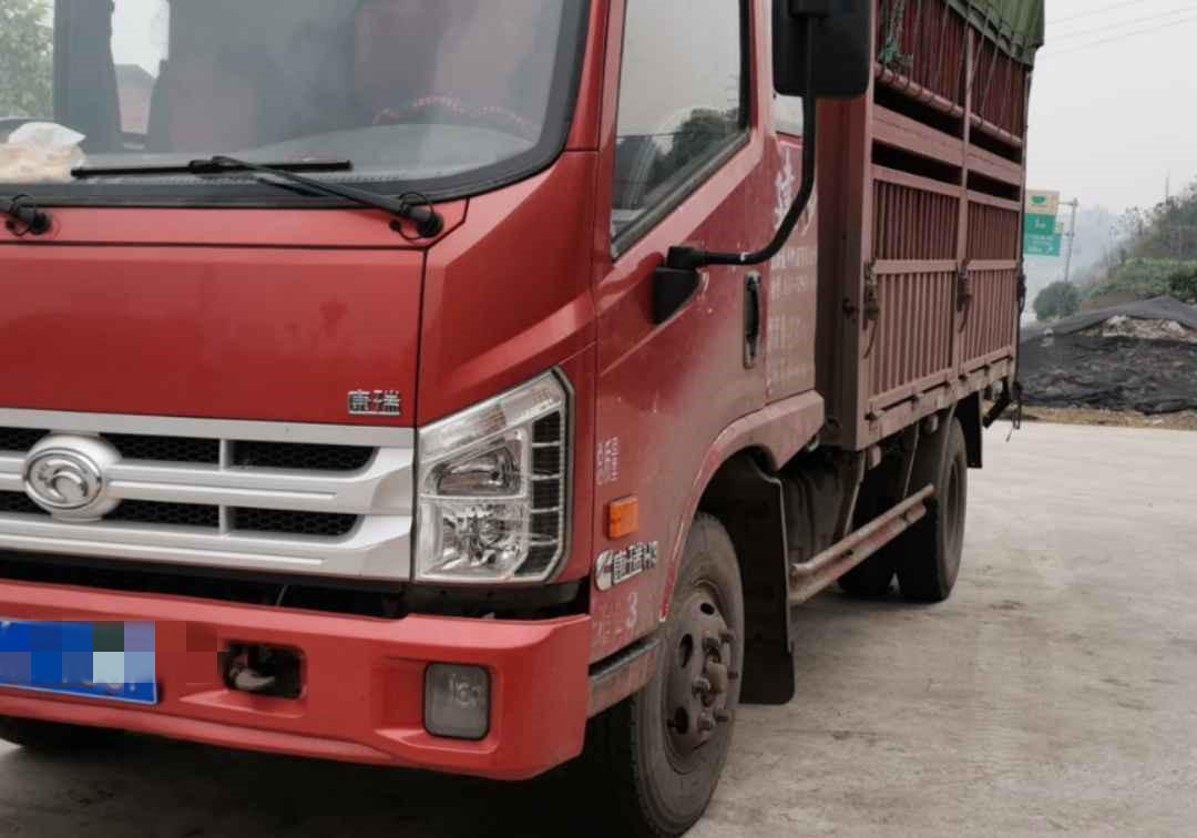 時代康瑞 載貨車  125匹 2015年11月 4x2