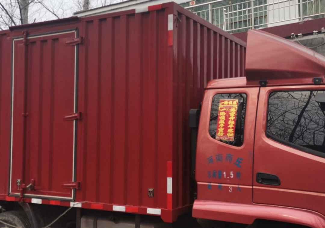 #其他品牌唐駿旗艦版,載貨車  4102匹 2016年04月 6x2