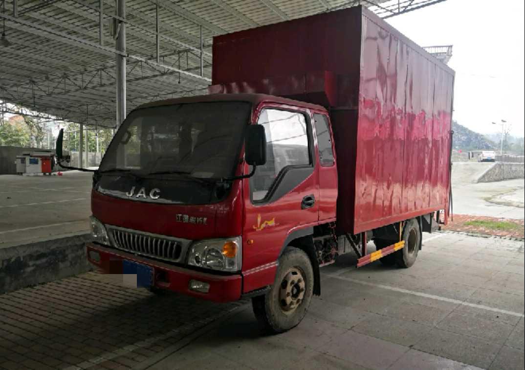 江淮其他車系 其他車型  115匹 2014年01月 4x2