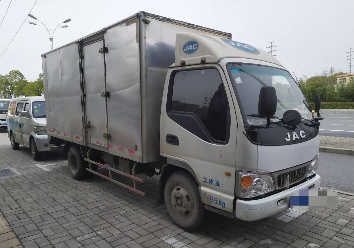 江淮其他車系 其他車型  100匹 2011年03月 4x2