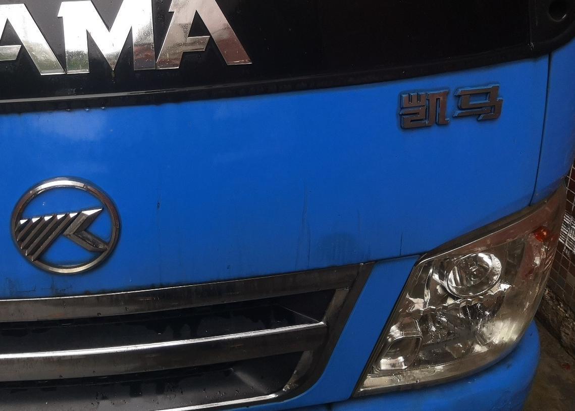 #其他品牌 牽引車  78匹 2012年09月 6x4