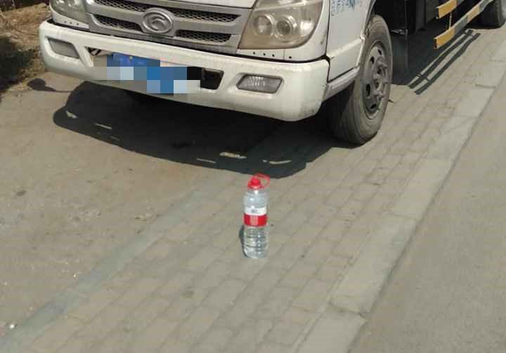 福田歐曼其他車系 載貨車  110匹 2013年06月 4x2