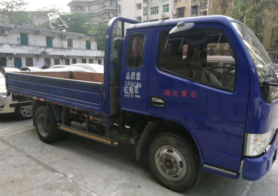 東風其他車系 載貨車  88匹 2016年12月 4x2