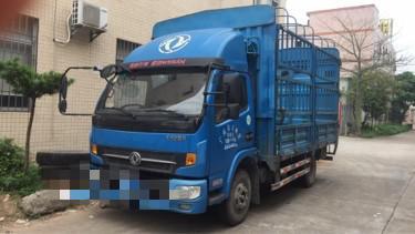 东风其他车系 载货车  120匹 2017年03月 4x2