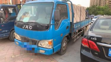 江淮其他車系 載貨車  95匹 2009年11月 4x2