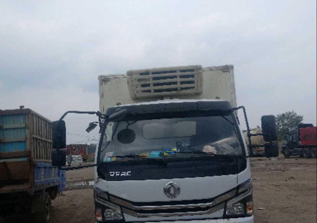 東風其他車系 冷藏車  130匹 2018年09月 4x2
